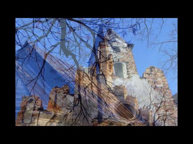 Костли Тернопілля_CHURCHES OF TERNOPIL REGION, » Freewka.com - Смотреть онлайн в хорощем качестве