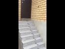 лестница на улице
