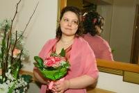 Анна Шаталова, 11 июля , Выборг, id25036866