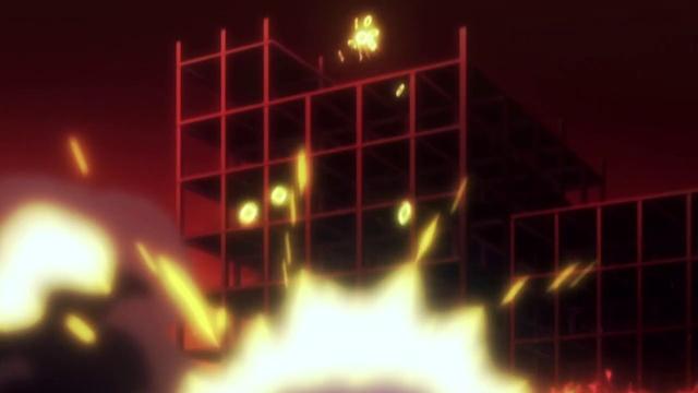 Sword Gai The Animation S2 - 01 [KANSAI STUDIO]