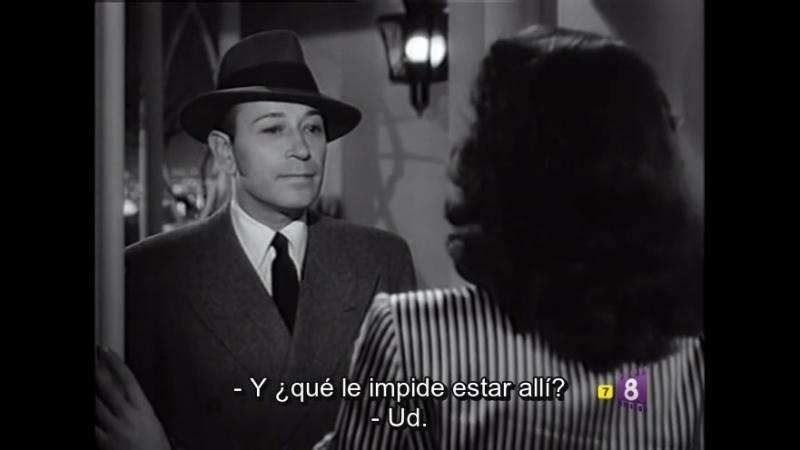 1946 - Nocturne - Nocturno - Edwin L. Marin - VOSE