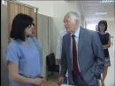 Armenia Рошаль пристаёт к постовой сестре