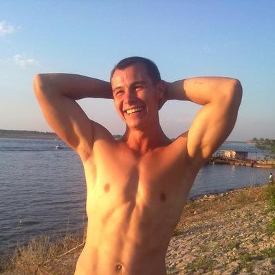 Сергей Абраменко, 2 апреля , Волгоград, id216668272