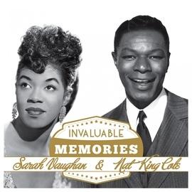 Sarah Vaughan альбом Invaluable Memories: Sara Vaughan, Nat King Cole