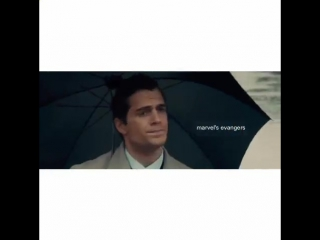 The man from U.N.C.L.E/Armie Hammer/ Henry Cavill [ vine ]