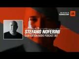 Listen #Techno #music with Stefano Noferini - Club Edition Radio Podcast 301 #Periscope