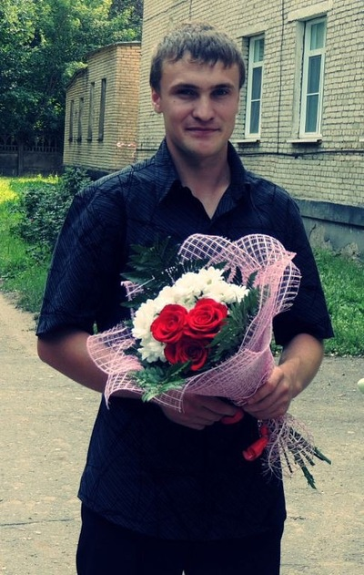 Иван Ледников, 29 сентября 1989, Тула, id134564235