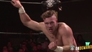 FREE MATCH Over The Top Wrestling Presents, Will Ospreay Vs Walter