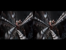 Алита. Боевой ангел. Русский трейлер 3D VR SBS