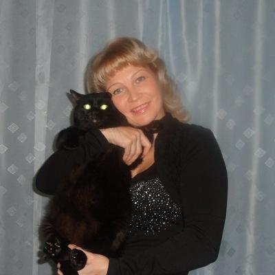 Таня Курицына, 3 апреля , Няндома, id195646338