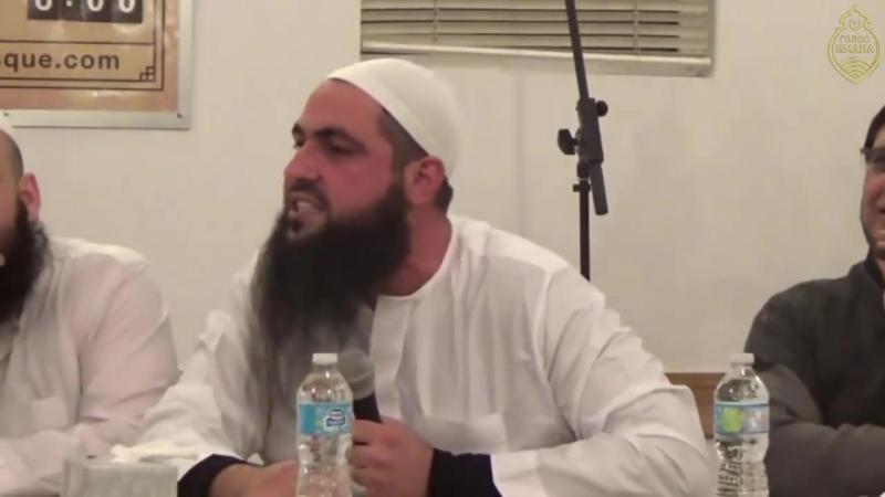 Мухаммад Хоблос и Умар аль Банна - Двойной удар