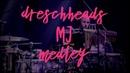 MEINL Percussion DrescHHeads MJ Medley DrescHHeads Remix