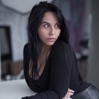 Sabina Alieva