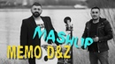 Memo D Z ft. Suat Şimşek - Mashup Turkish Kurdish (2019)
