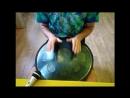 Rav Vast Школа летающих тарелок handpanschool