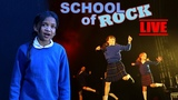 IF ONLY YOU WOULD LISTEN STICK IT TO THE MAN (Live School of Rock Cover) Spirit YPC