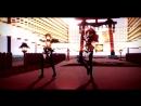 【MMD】宵々古今 _ Yoiyoi Kokon __ CUL x Torii __