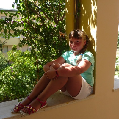 Арина Якушева, 29 мая 1999, Челябинск, id214515144