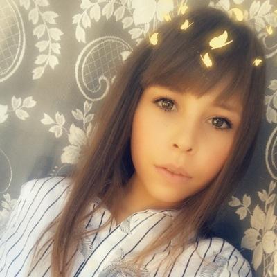 Анжелика Новикова