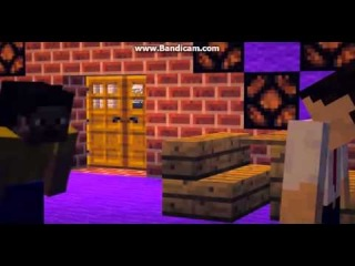 Сериал Minecraft Зомби Апокалипсис/Уроки выживания ➡ № 2