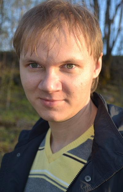Павел Татарников, 28 августа 1982, Владивосток, id197931686