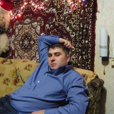 Умар Одинаев
