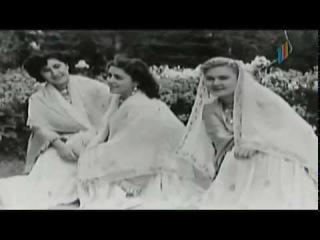 Nermine Memmedova ft Sinan Seid - Kerkuk bayatilari (O yana döndər məni)