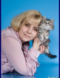 Екатерина Зуева, 10 октября , Омск, id41770599