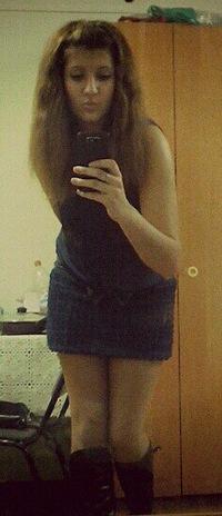 Екатерина Ковалёва, 23 февраля 1996, Саратов, id142495489