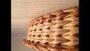 22 Мастер класс Плетение Верёвочка из 2х 3х и 4х трубочек Weaving the rope of 2 3 or 4 tubes