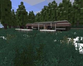 minecraft 1 7 2 текстуры