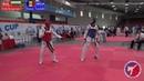 Бой 537. Hristo Karageorgiev BUL vs Roman Trandafir MDA