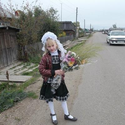 Катюша Степанчикова, 29 октября 1985, Новокузнецк, id186070213