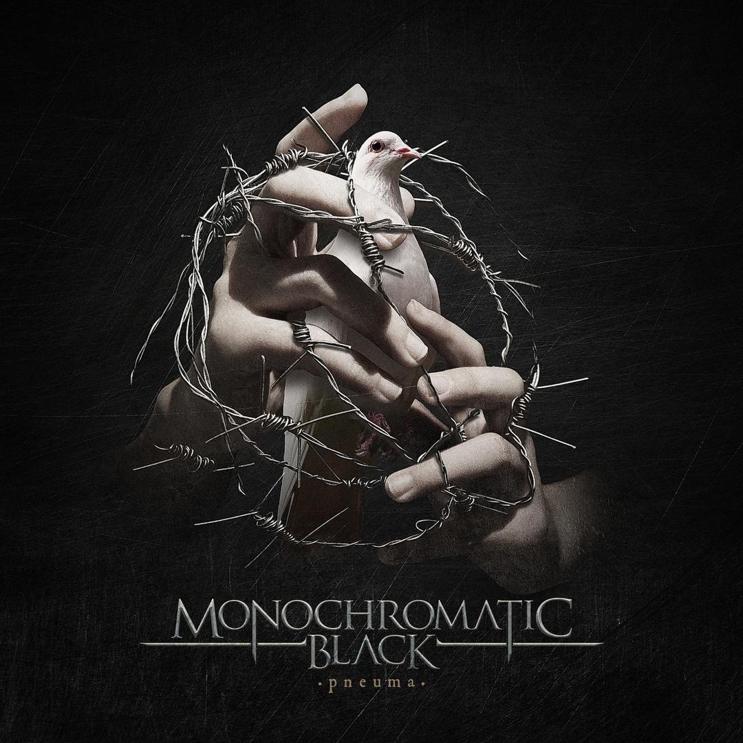 Monochromatic Black - Pneuma [EP] (2019)