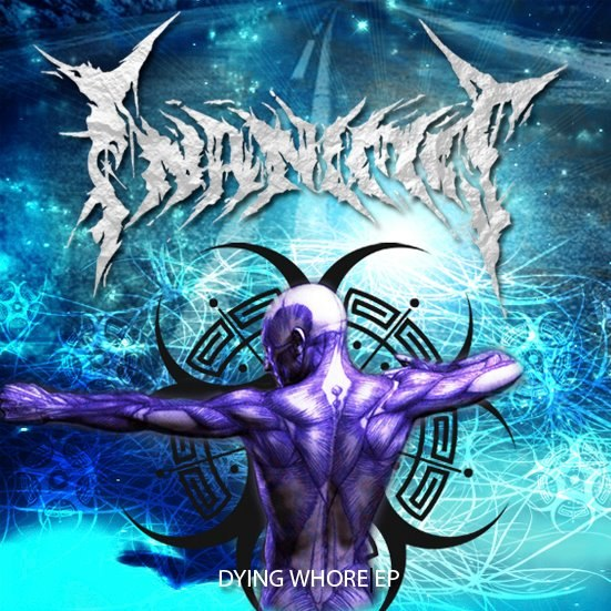Inanimis - Dying Whore [EP] (2012)