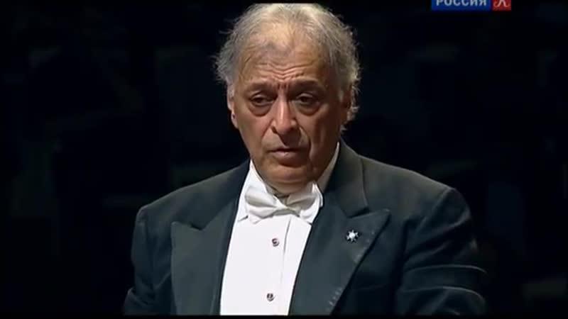 Beethoven. Symphony 7. Allegretto. Zubin Mehta-sim-pesnja-klassika-muzyka-Lyudvig-Van-Betxoven-bb-scscscrp