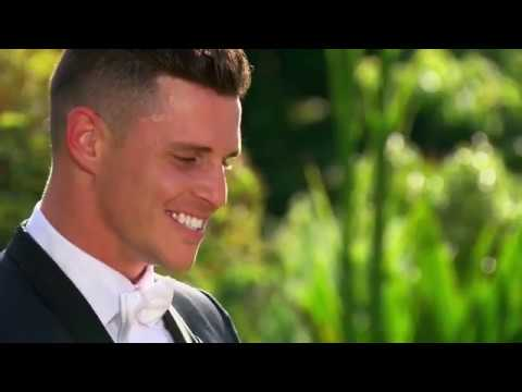 MAFS Flashback Relive the moment the grooms and brides first laid eyes on each 1