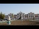 Железнодорожный вокзал Кызылорда