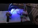 LM3914 vumeter test [2]