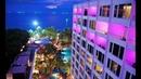 HARD ROCK HOTEL PATTAYA 4* Хард Рок отель Паттайя Таиланд Паттайя