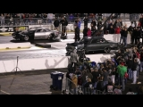 Daddy Dave vs The Mistress at Route 66 No Prep Kings