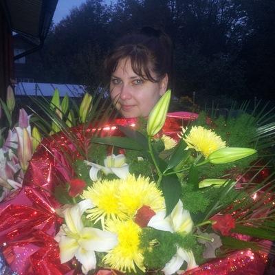 Татьяна Моисеева, 13 сентября 1988, Москва, id21825886