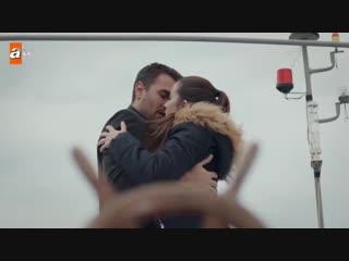 Sen Anlat, Karadeniz /Я увидела огонь 🔥