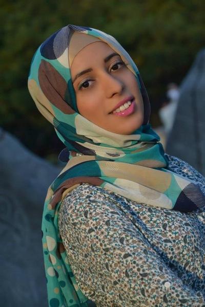 Maryam Chabbar, 28 апреля , Лебедин, id110427717