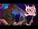 Morta Skuld Breathe In The Black live 2 25 2017 The Metal Grill