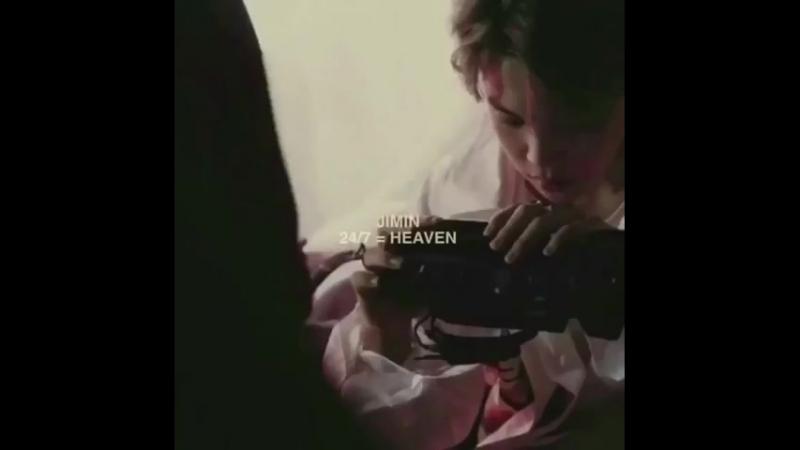24/7 = heaven