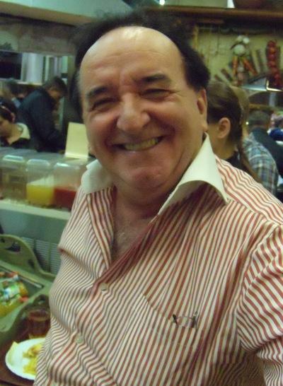 Carlo Corbelli, 16 сентября 1980, Омск, id197994051