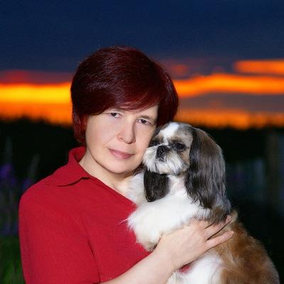 Марина Попова, 7 августа , Оленегорск, id148377884