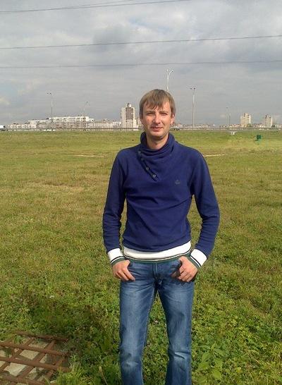 Евгений Герилович, 23 февраля 1985, Минск, id109155412