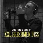 Johnyboy альбом XXL Freshmen Diss